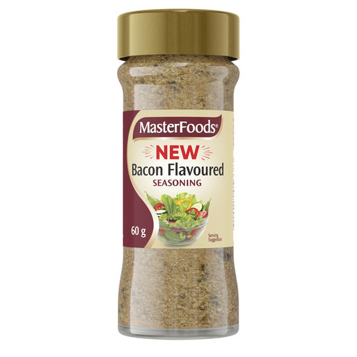 Bacon Flavoured Seasoning 60g